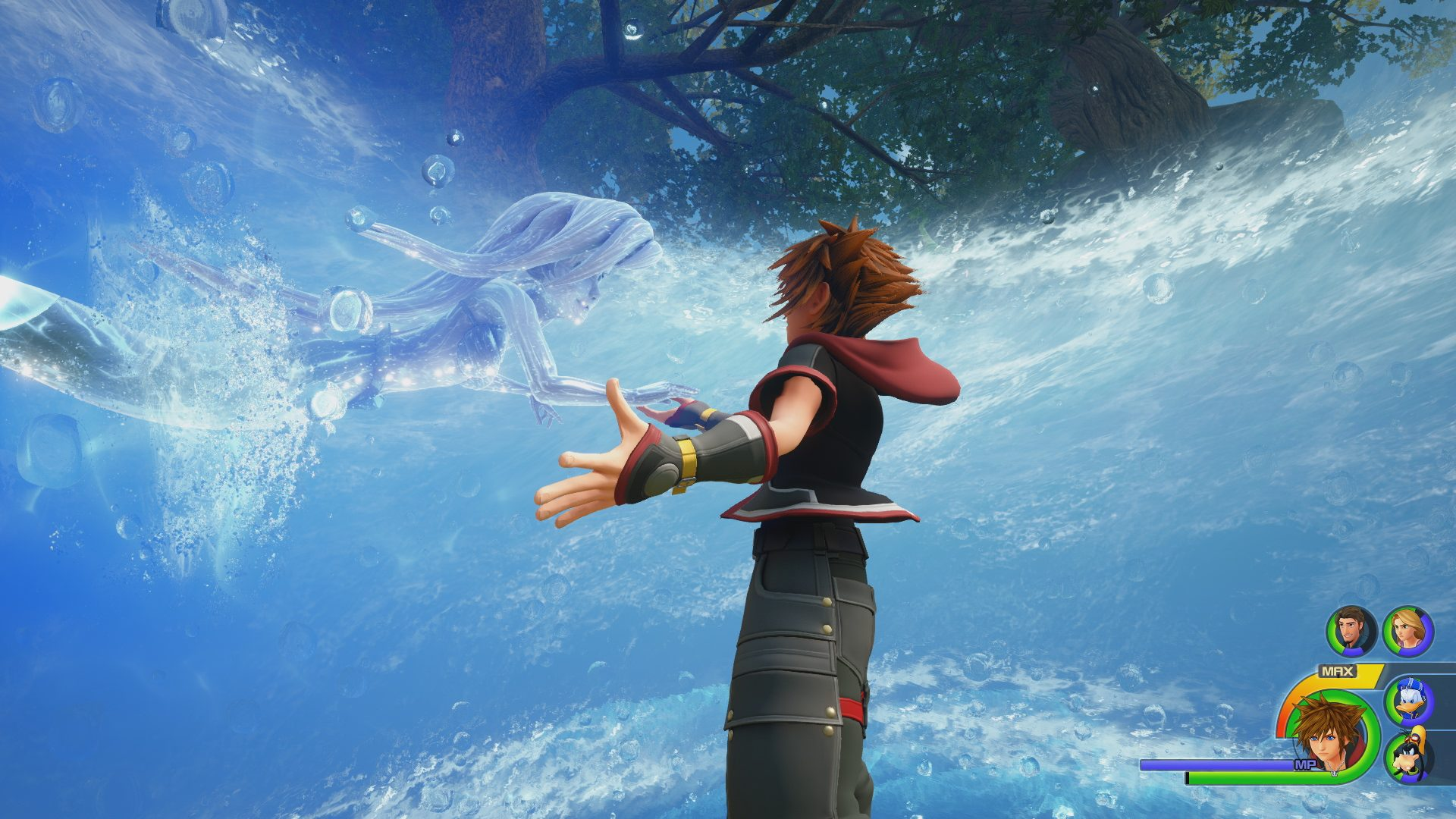 Kingdom Hearts 3 Sales Numbers Released Fastest Selling Game