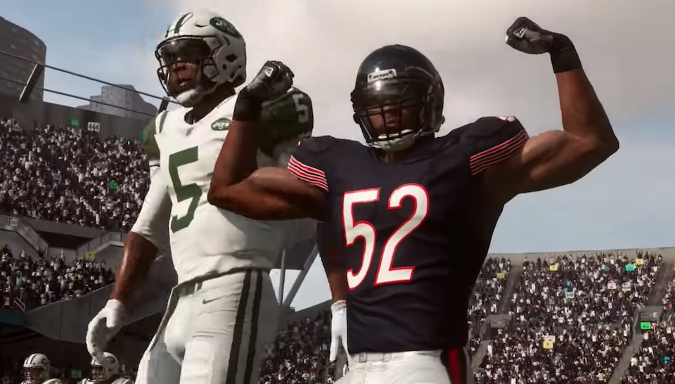 Madden 19 Player Ratings Review Looks At New 99 Club