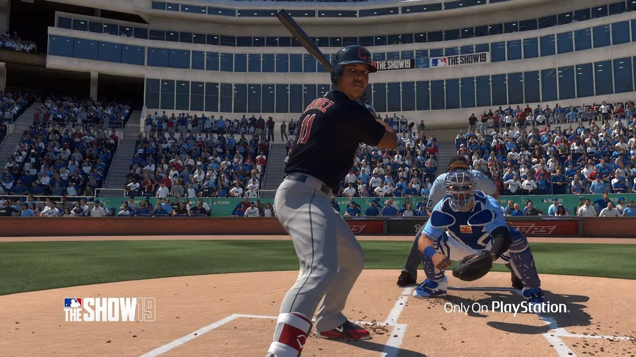MLB The Show 19 Gameplay Improvements, New Legends Revealed