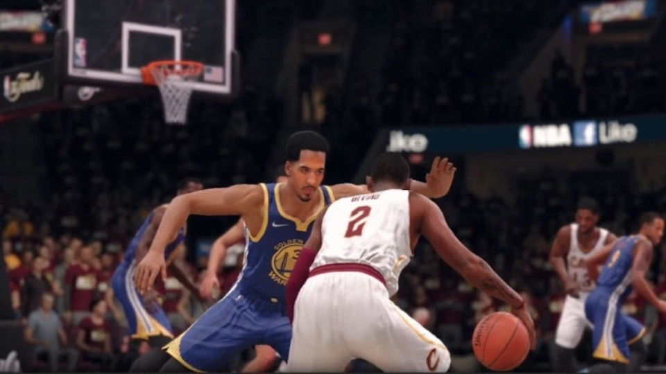 NBA Live 19 Defensive Guide: How to Play Defense in NBA Live 19