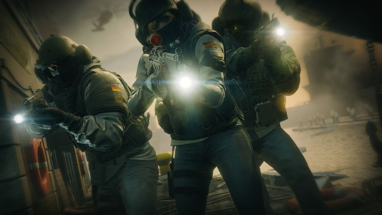 Rainbow Six Siege Y3S4.2 patch notes