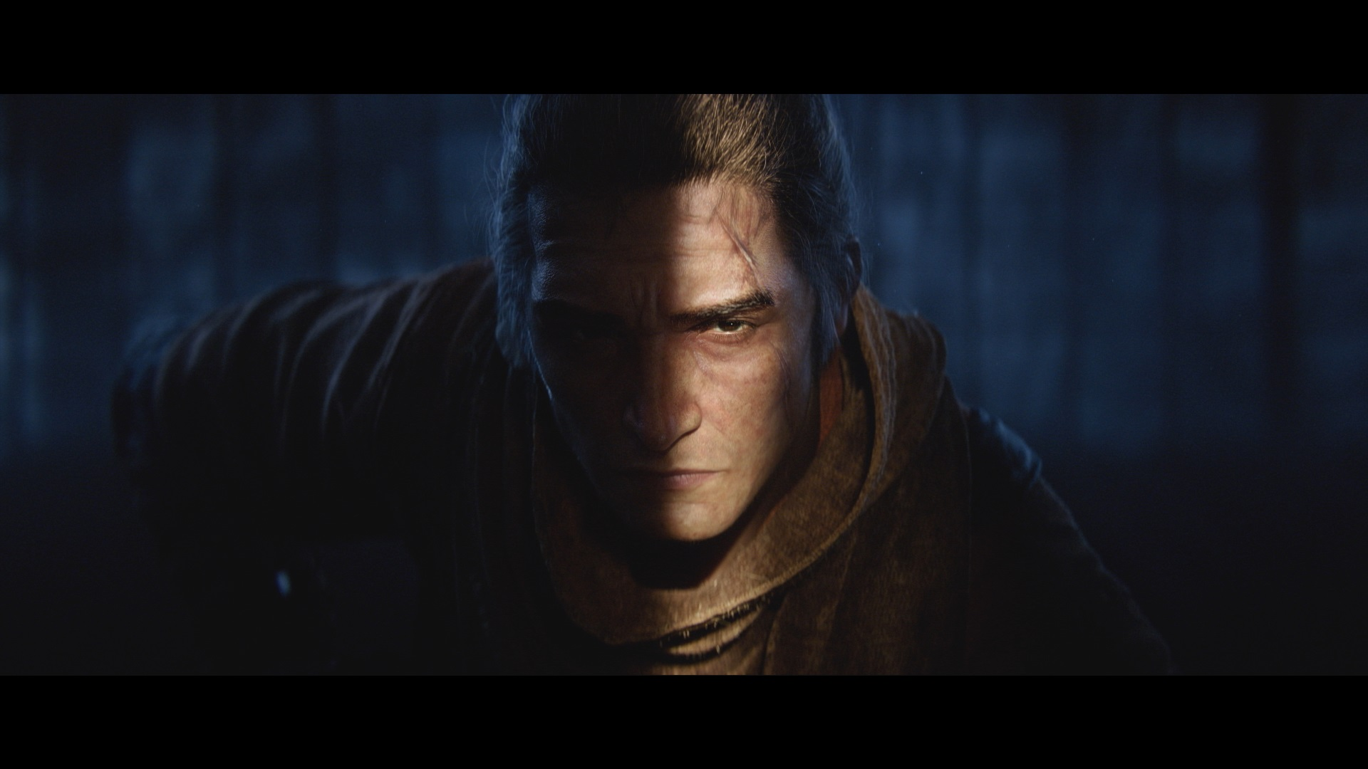 Sekiro Shadows Die Twice story preview trailer
