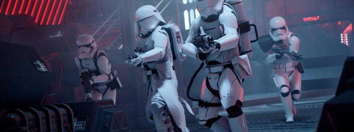 Star Wars Battlefront 2 Chosen One patch notes
