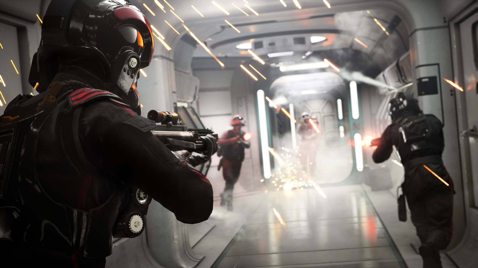 Star Wars Battlefront 2 The Chosen One Update