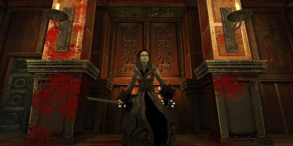 Paradox Vampire The Masquerade tease