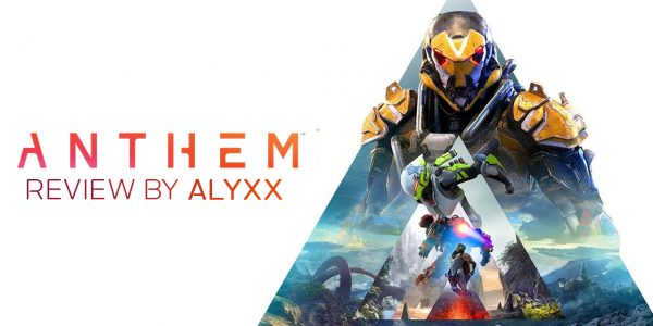 Anthem Review