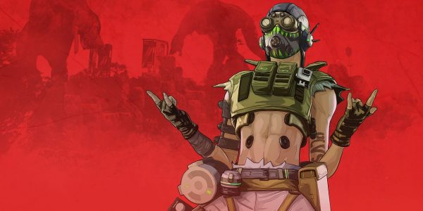 Apex Legends Character Teased with Bounce Pads Octane