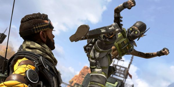 Apex Legends Octane Officially Announced