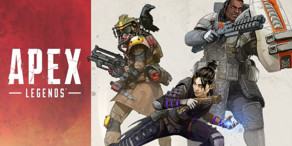 Respawn has banned 355000 in 'ongoing war' against Apex Legends cheaters