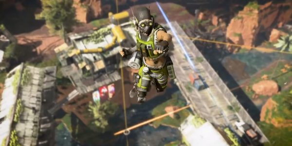 Apex Legends Season 1 Trailer Released Octane