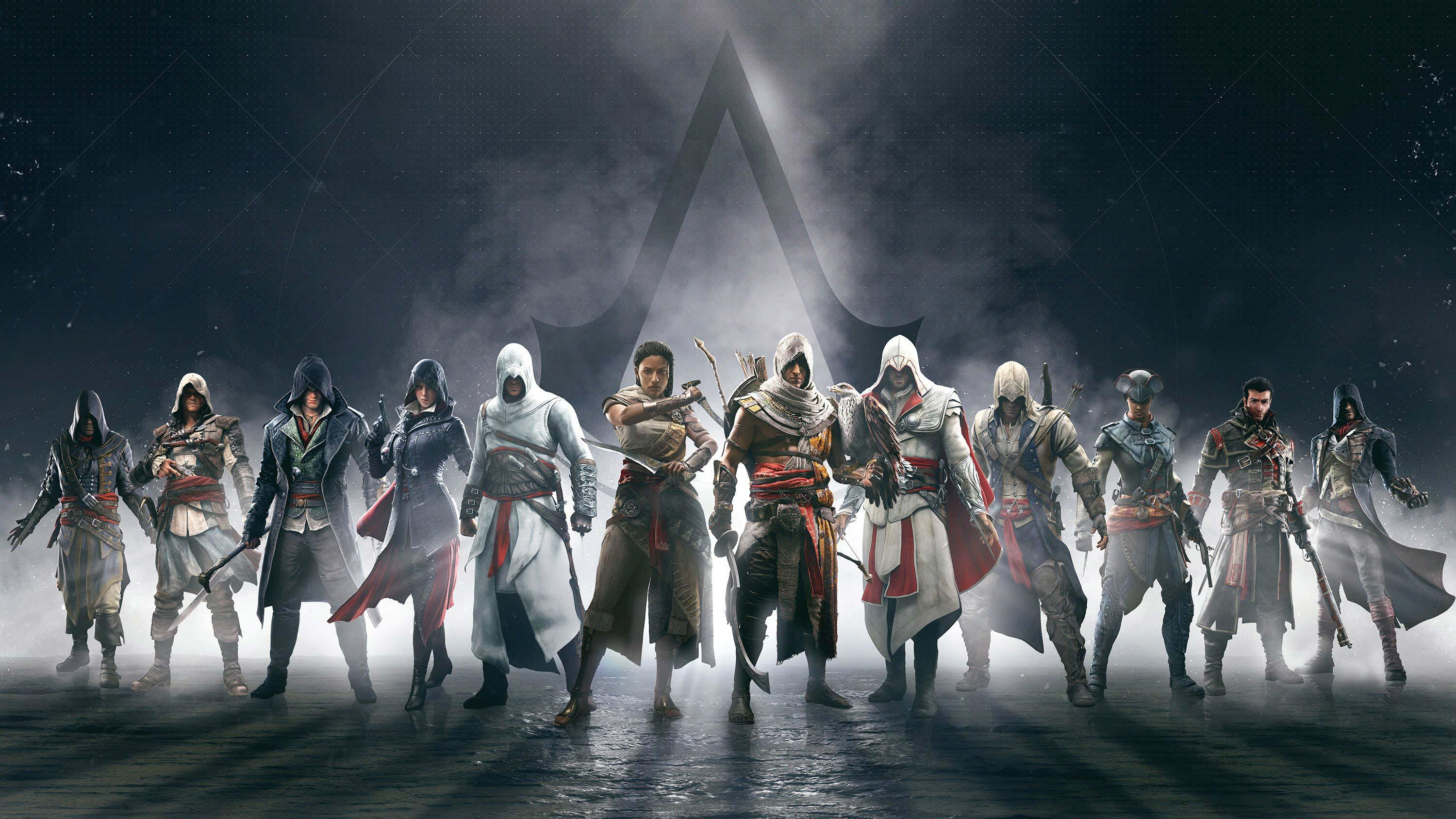 Where Should The Next Assassin S Creed Take Place