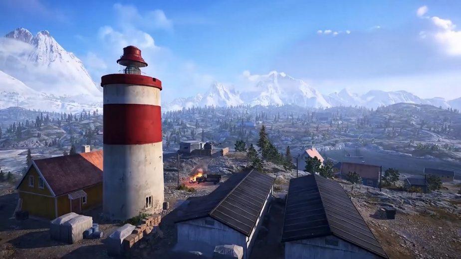Battlefield 5 Chapter Rank Rewards 2