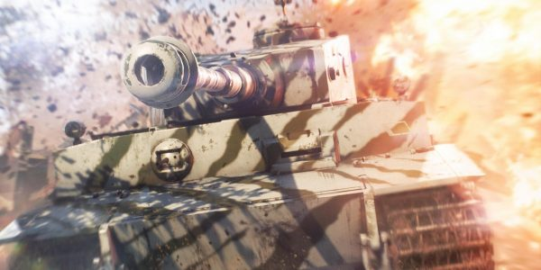 Battlefield 5 Firestorm Available Today