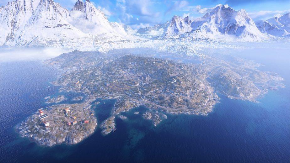 Battlefield 5 Firestorm Gameplay Trailer Coming Soon