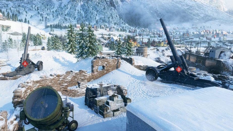 Battlefield 5 Rush se vrací zítra 2