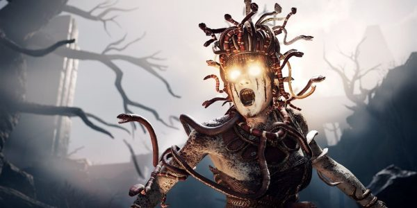Beyond Medusa's Gate Set To Offer Unique VR Escape Room Experience