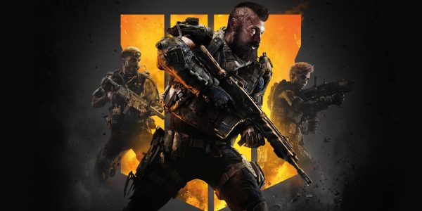Black Ops 4 Blackout Hardcore Mode now available on Playstation 4