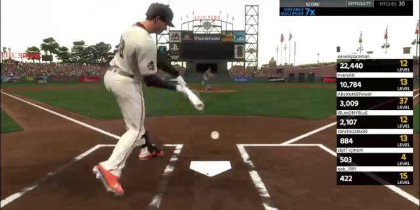 Buster Posey MLB The Show Diamond