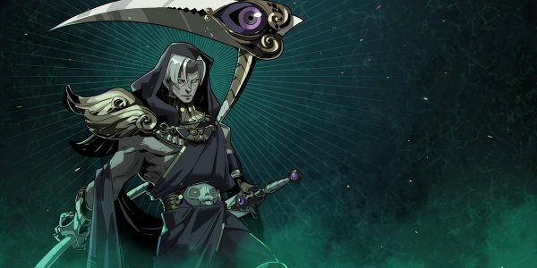 Thanatos Joins Hades With The Murder Death Kill Update
