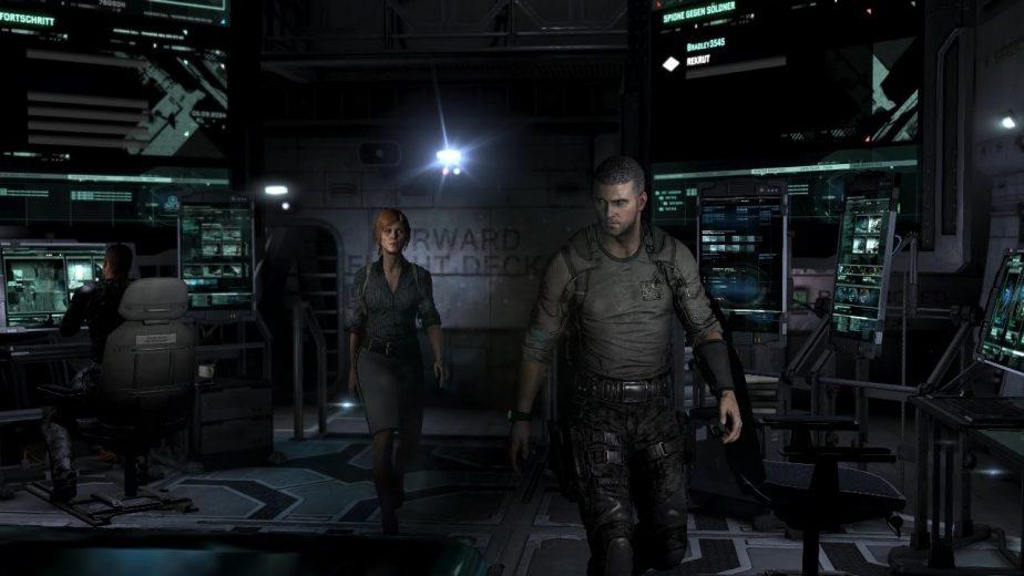 Far Cry New Dawn Splinter Cell Easter Egg Blacklist