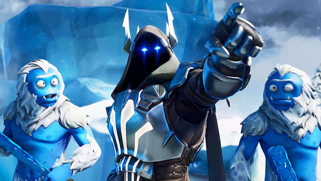 Fortnite Season 4 Battle Pass Details Revealed Hypebeast