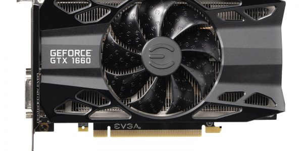 The GTX 1660 has been released on March 14