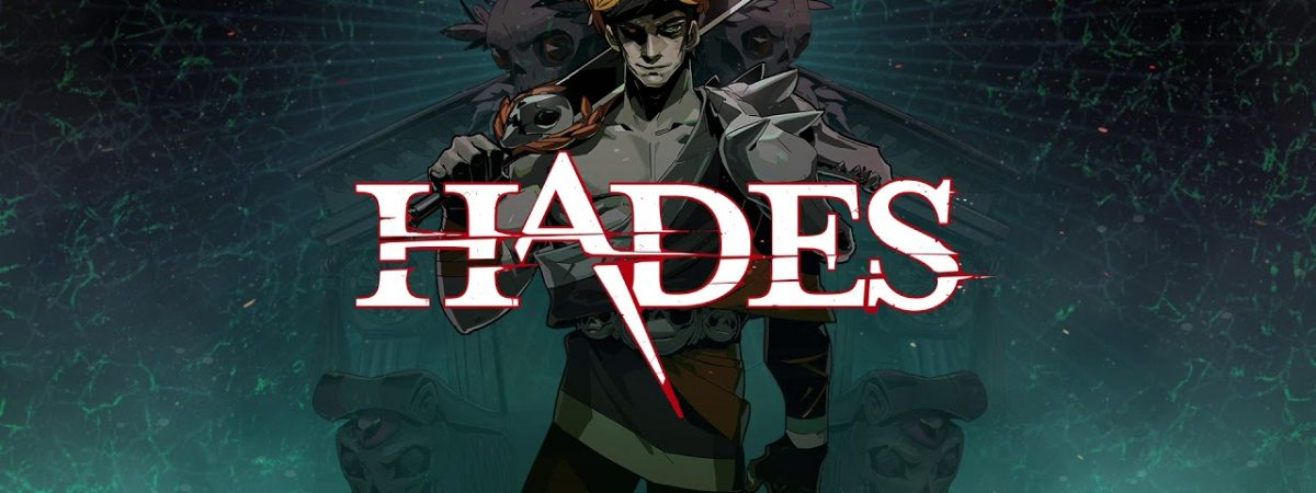 Darren Korb Presents Yet Another Stunning Track For Hades