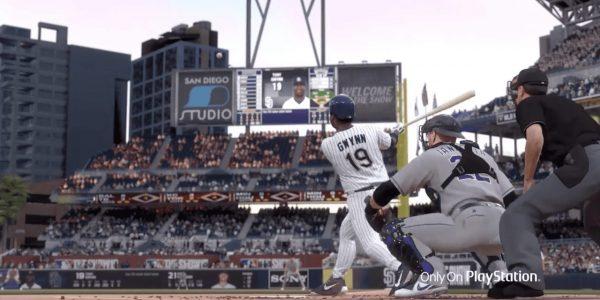 MLB The Show 19 Tony Gwynn