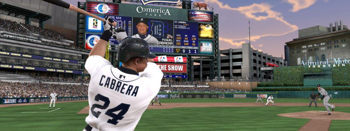 MLB The Show Diamond Dynasty