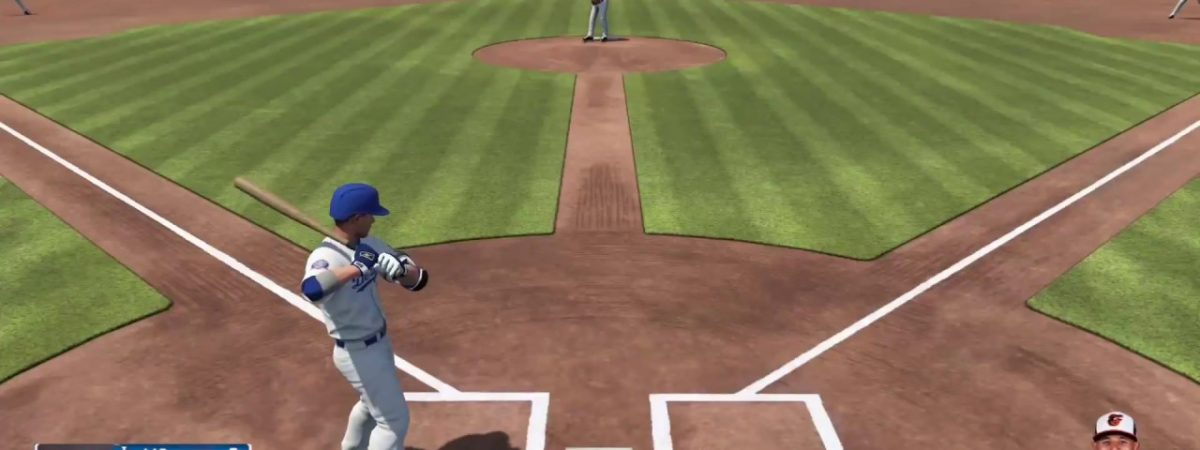 Manny Machado RBI Baseball 19