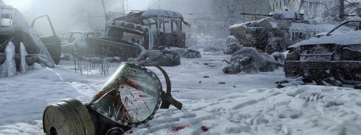 Metro Exodus Controversy Taught Epic Games Store a Lesson