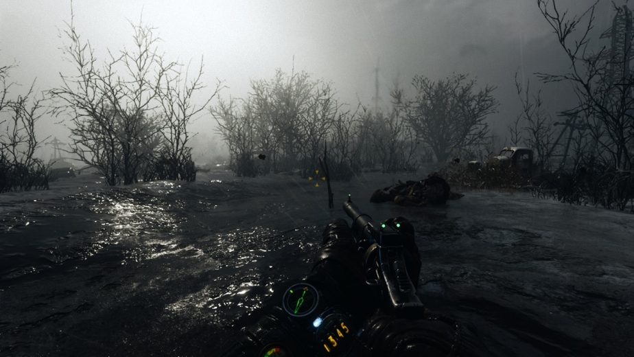 Metro Exodus Patch Now Available for Consoles