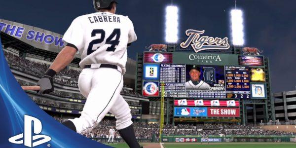 Miguel Cabrera MLB The Show 19
