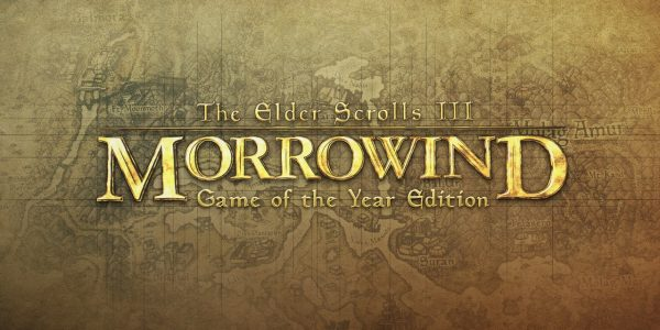 Morrowind is free today to celebrate The Elder Scrolls' 25th anniversary
