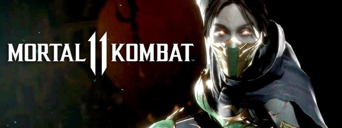 Mortal Kombat 11 Big News Teased
