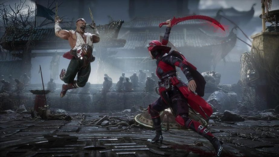 Mortal Kombat 11 Roster is Missing Some Core Characters