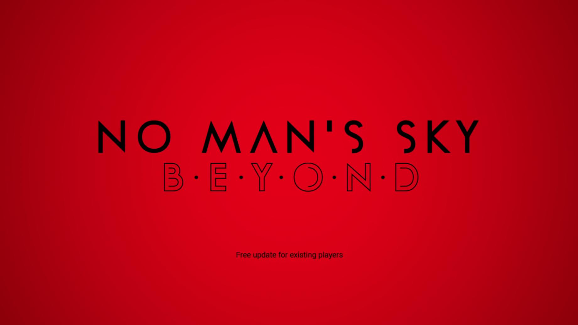 The latest No Man's SKy update will imrpove multiplayer