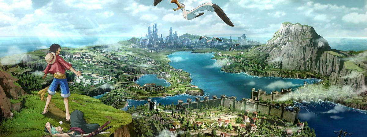 One Piece World Seeker reviews