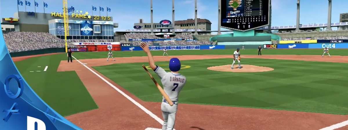 RBI Baseball 19 iOS