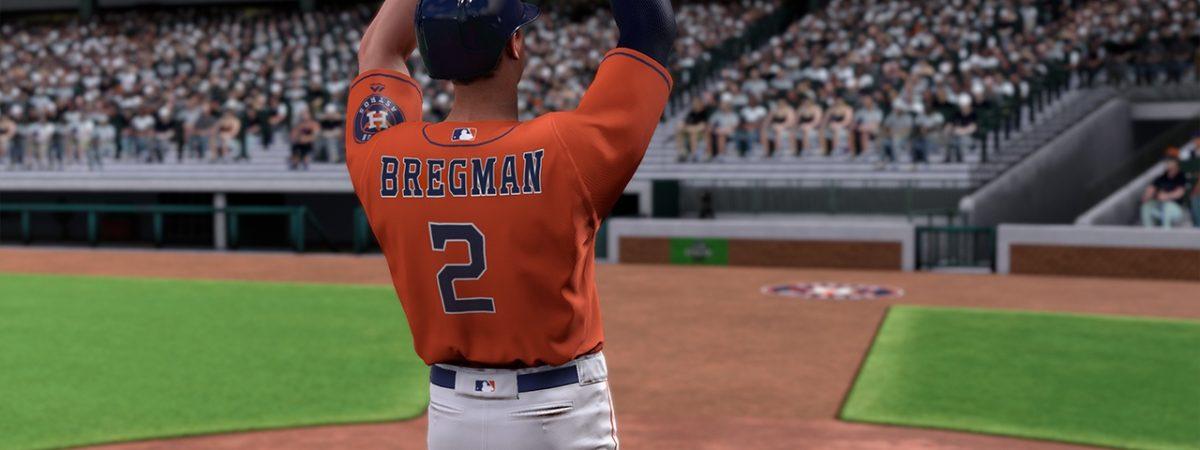RBI Baseball 19 Weekly Update