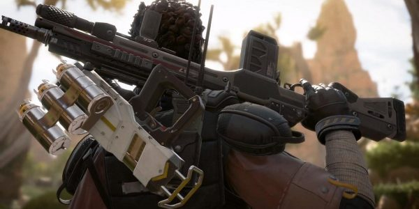 Respawn Responds to Apex Legends Bullet Speed Findings