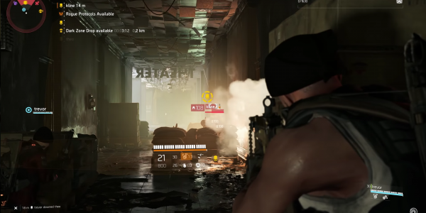 The Division 2 Tidal Basin release date