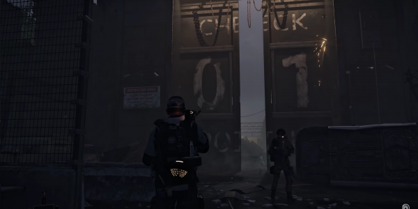 The Division 2 raid release date