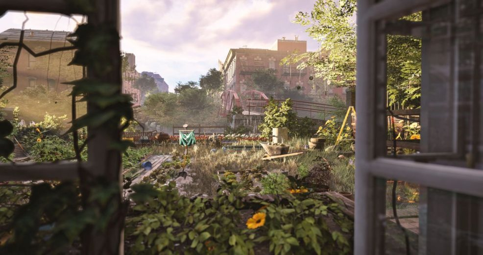 The Division 2 Server Status: When Will The Division 2
