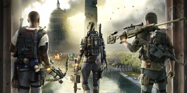 The Division 2 Cross Platform: Can All Platforms Play Together?
