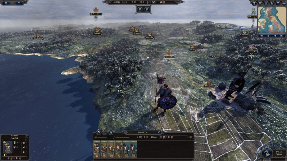 Creative Assembly is Working on the Next Total War Saga Game