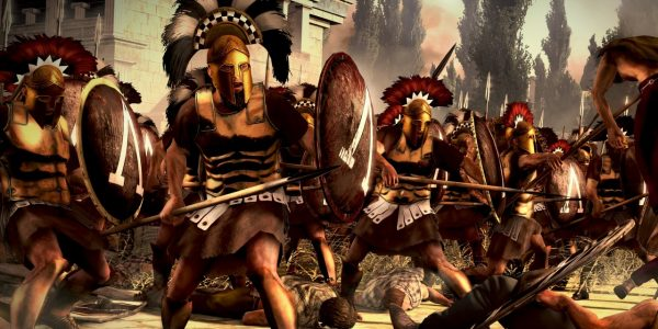 Total War Franchise Sale Offers Major Discounts on Steam