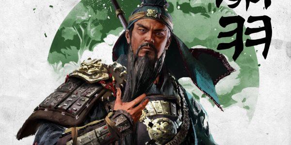 Total War: Three Kingdoms Heroes - Guan Yu the Champion