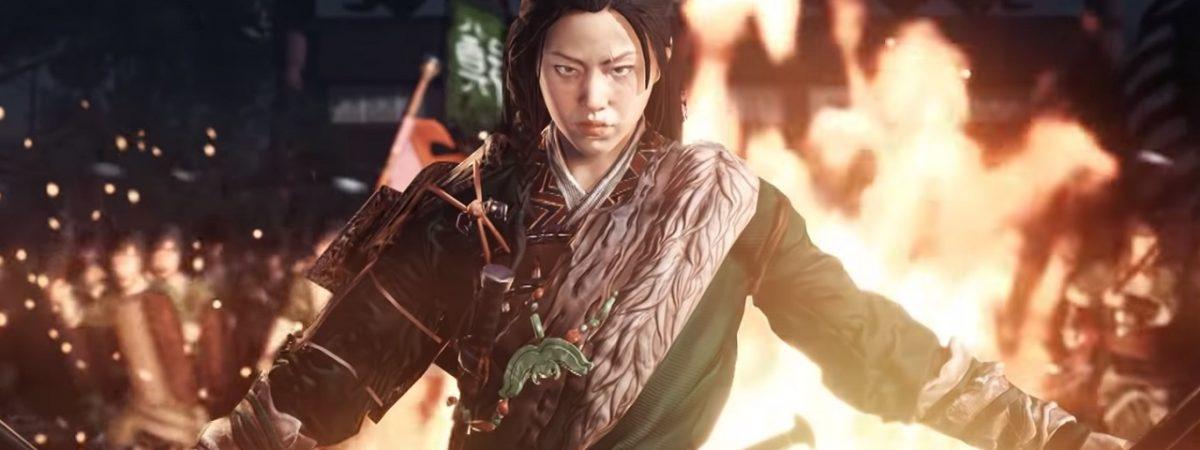 Total War Three Kingdoms Starting Location Zheng Jiang