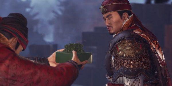 Total War Three Kingdoms Starting Locations Sun Jian